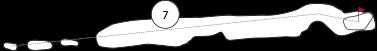 Parcours trou 7